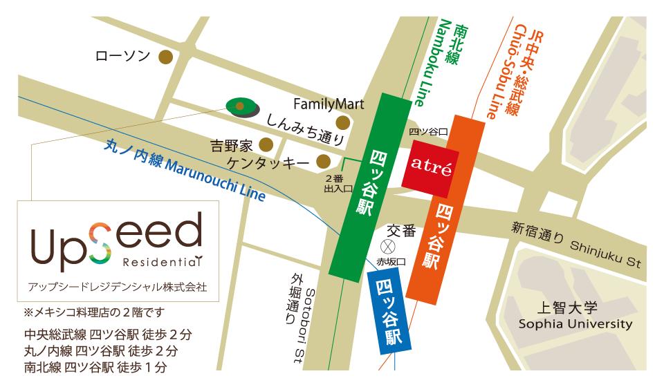 map-y
